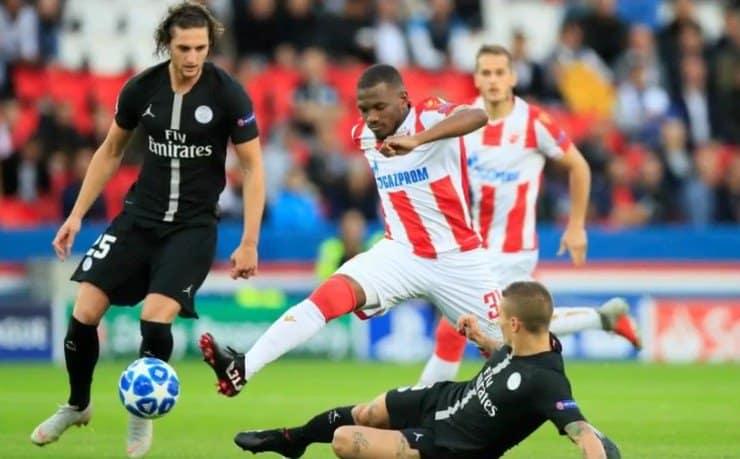 Top 5 meilleurs joueurs africains 2018 : Jeuneafrique rend justice à Koulibaly