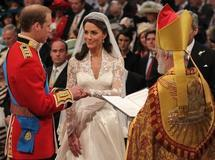 Kate et William : ils se sont dit oui !