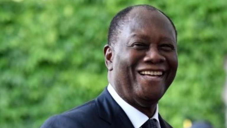Côte d'Ivoire: remaniement à la tête des forces de défense et de sécurité