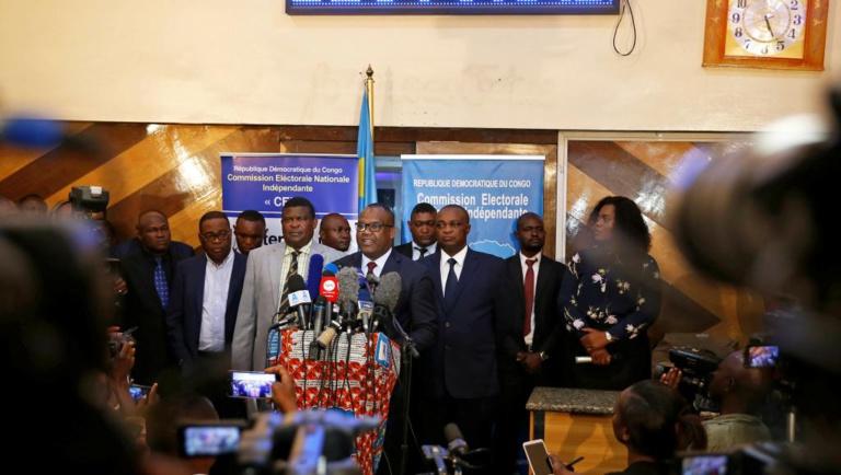 Elections en RDC: la Céni confirme la tenue du scrutin le 30 décembre