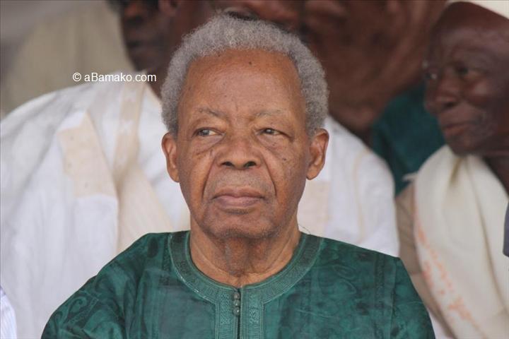 L'écrivain malien Seydou Badian est décédé ce samedi