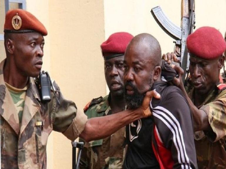 Patrice-Edouard Ngaïssona sera extradé à la CPI