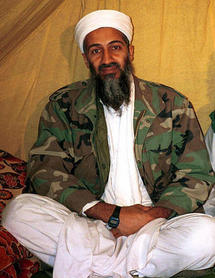 Liquidation d'Ossama Ben laden :  Le Temps Du Massacre