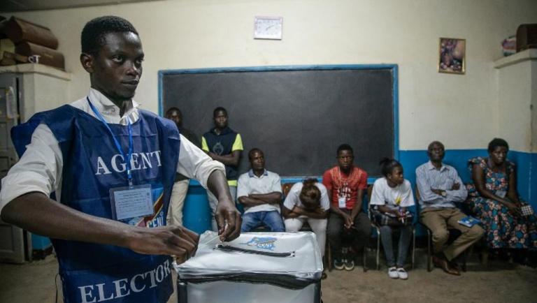 Élections en RDC: des cas de fraudes signalés dans plusieurs villes du pays
