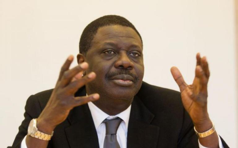 Caf Awards à Dakar : Le coup de gueule de Pape Diouf contre l'Etat du Sénégal