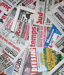 Les médias sénégalais jouent bien leur rôle (acteurs politiques)
