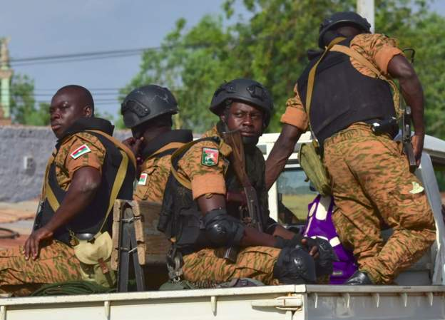 13 morts dans des violences ethniques au Burkina Faso