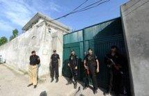 Une fille de Ben Laden détenue au Pakistan a vu les Américains tuer son père