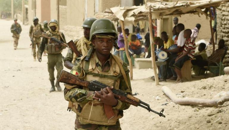 Mali: après la tuerie de Koulogon l'émotion est forte dans le pays