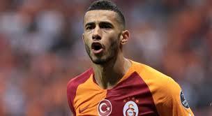 Younès Belhanda ne veut pas quitter Galatasaray