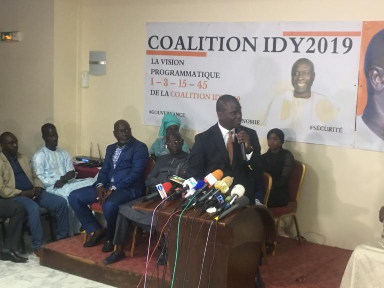Le Docteur Abdourahmane Diouf alerte : «ils nous ont demandés 8 signatures, nous en avons déposé 22 fois plus»