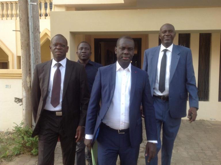 Conseil constitutionnel : Malick Gackou dit avoir déposé 8 888 signatures
