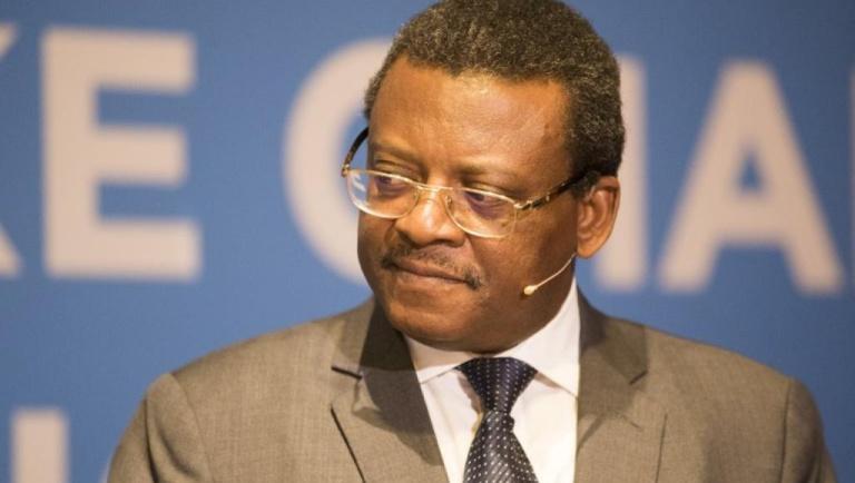 Joseph Dion Ngute, nouveau Premier ministre Cameroun. CP : AFP