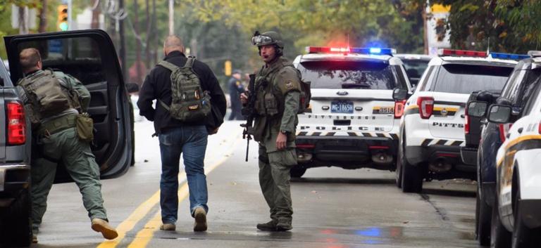 On connait le premier bilan de la fusillade de ce samedi près de Los Angeles