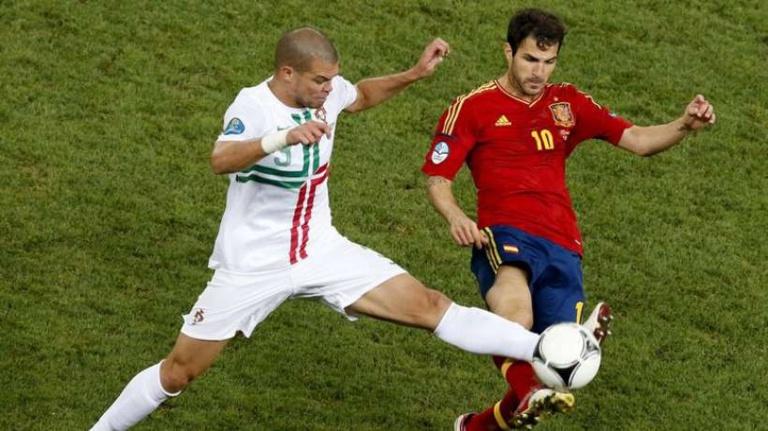 Monaco tient un accord avec Cesc Fabregas et Pepe !