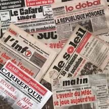 """""""Les rédactions constituent des lieux de violations quotidiennes de la liberté de la presse"""" (Professeur)"""