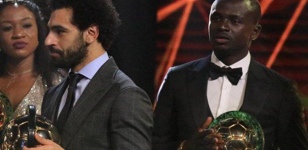 Joueur africain de l'année: Sadio Mané, si loin et si proche du titre