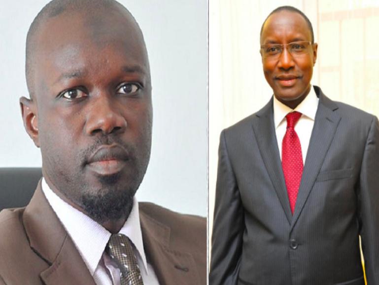 Duel Mamour Diallo-Ousmane Sonko: le Pastef seul dans l'arène