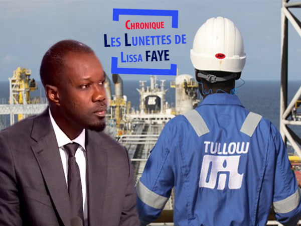 Sonko et Tullow oil : Par devoir de vérité (Chronique)