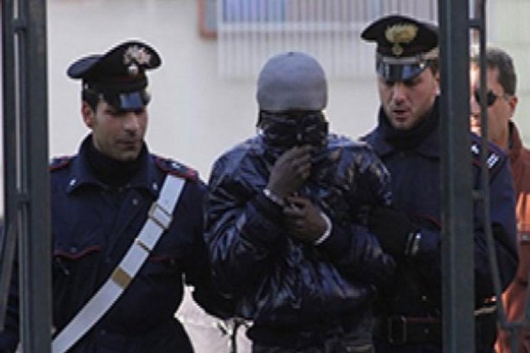 Italie : un Sénégalais de 21 ans arrêté pour trafic de drogue