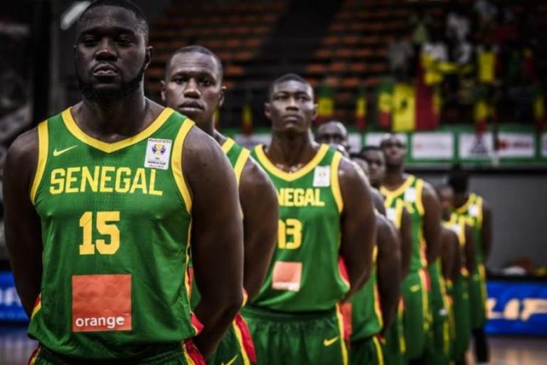 Dernière phase éliminatoire Mondial Basket : le Sénégal renonce à l'organisation