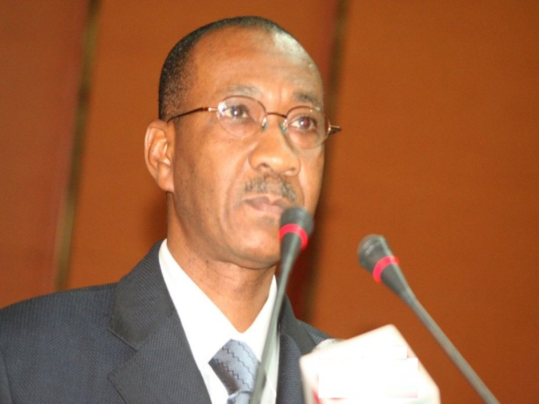 Cheikh Hadjibou Soumaré : «Je chasserai Macky du palais, de gré ou de force»