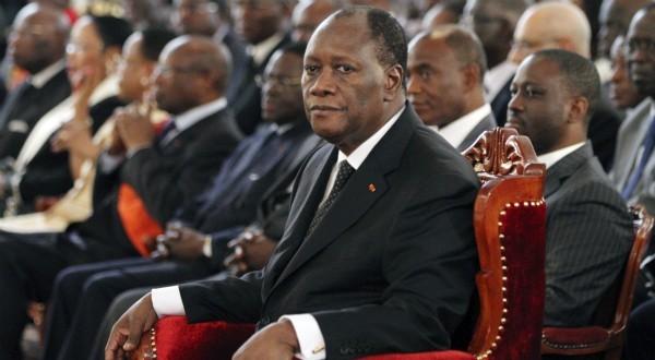 """""""Gbagbo pourrait être jugé pour crime contre l'humanité"""""""