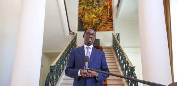 """Babacar Diagne révèle : """"le Président Macky Sall ne voulait pas que l'on rapatrie Assane Diouf"""""""