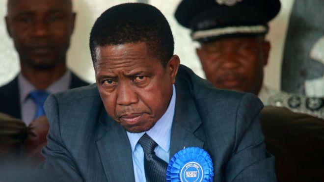 La SADC favorable au recomptage des voix en RDC