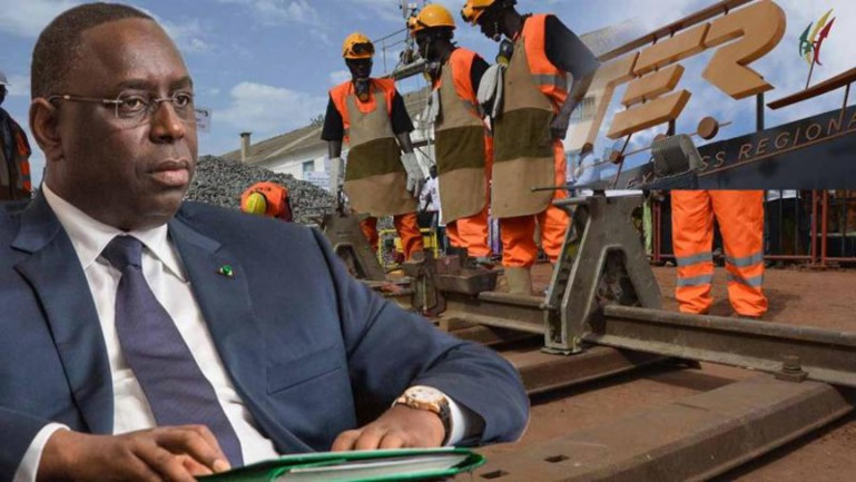 Inauguration du TER ce lundi : Le Président Macky coupe toutes activités des Rufisquois de 6h à 20h