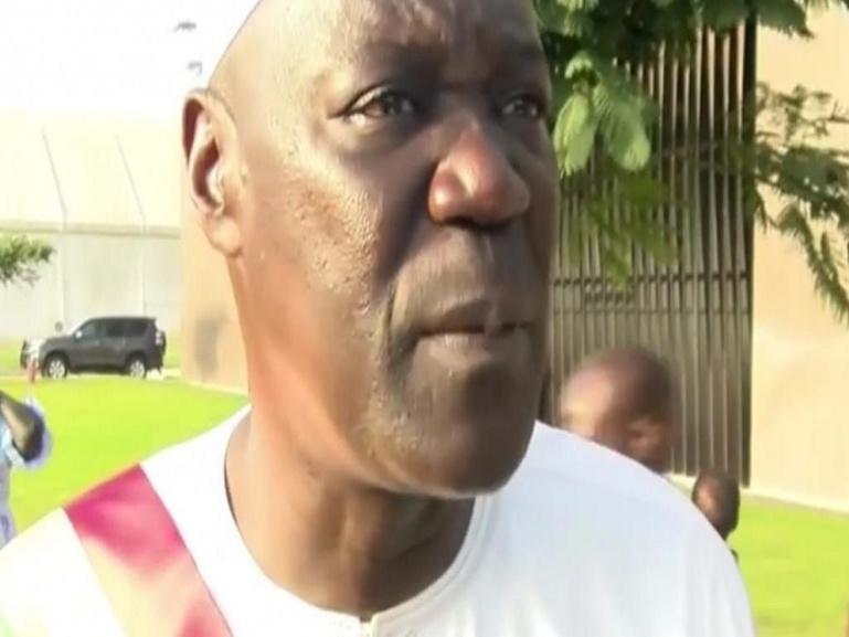 Cheikh Gueye : «Nous n'avons pas d'autres alliances ou candidats que Khalifa Sall»