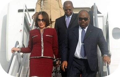 Gabon : Ali Bongo Ondimba est de retour à Libreville