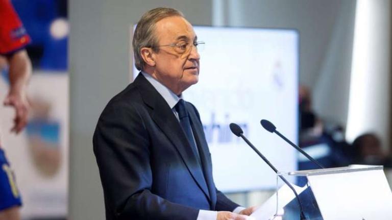 Le Real Madrid part au clash avec la Fédération espagnole !