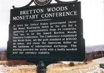 Affaire DSK: Plaidoyer pour une remise en question des institutions de Bretton Woods en Afrique