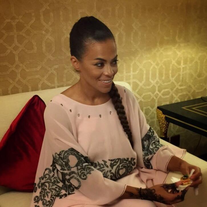 Après Viviane, Sindiély Wade est arrivée à Dakar