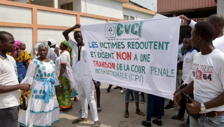 Laurent Gbagbo acquitté: colère et déception pour les victimes de 2011