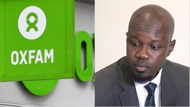 Relations avec Ousmane Sonko et Tullow Oil : l'Ong Oxfam apporte des précisions