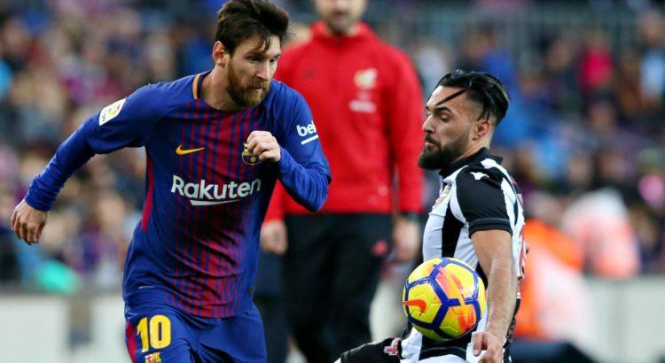 Officiel : Levante porte plainte contre le FC Barcelone
