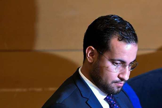 Passeports diplomatiques : Alexandre Benalla présenté à la justice en vue d'une mise en examen