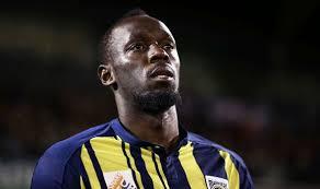 Usain Bolt arrête sa «carrière» de footballeur