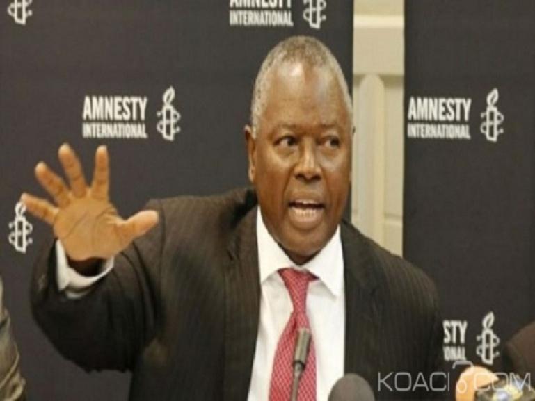 «La communauté internationale considère le Sénégal comme un pays en crise», selon Alioune Tine