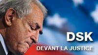 Les détectives privés, élément charnière de la défense de DSK