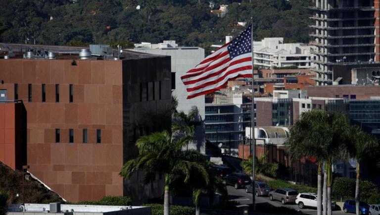 Bataille de communiqués entre les Etats-Unis et le Venezuela
