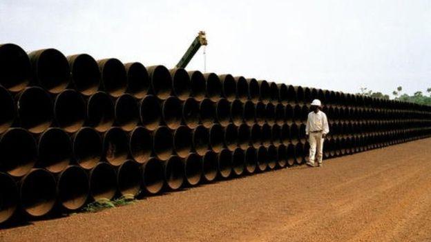 Le pétrole du Niger passera par le Bénin