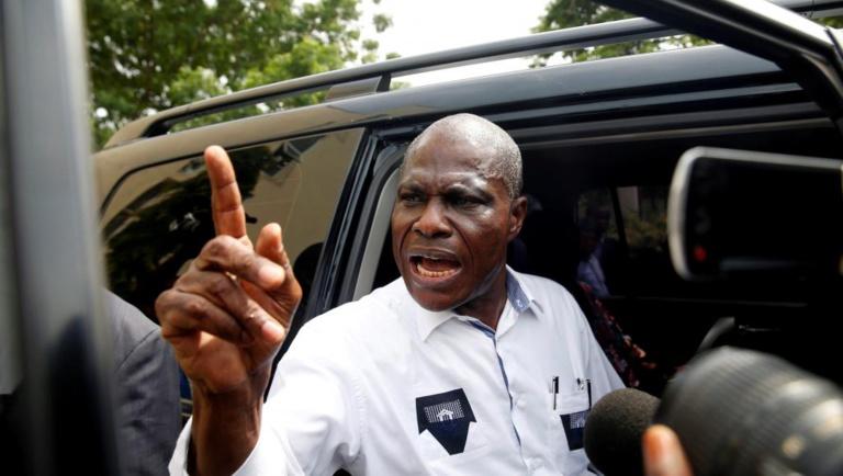 RDC: la coalition Lamuka rejette la main tendue de Félix Tshisekedi