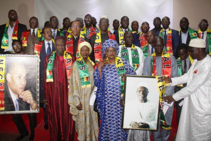 Présidentielle sénégalaise: Le C25 France va manifester le 30 janvier devant le parlement français