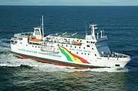 Transport: Arrêt technique du bateau Aline Sitöé Diatta à partir de ce lundi