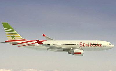 Sénégal Airlines étend ses ailes vers d'autres capitales africaines