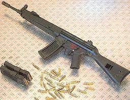 Meurtre de Malick Bâ : L'arme du crime est un fusil d'assaut Hk 33
