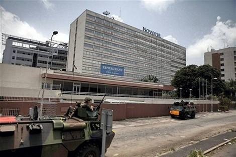 Côte d'Ivoire: Les corps des deux Français enlevés à Abidjan auraient été retrouvés